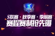 QQ飞车9月21日S联赛秋季季前赛开赛 季前赛俱乐部名单[多图]