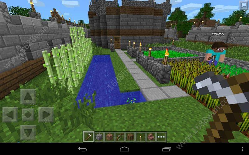 我的世界minecraft1.7.0.7版本官方下载图片1