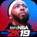NBA2k19游戏