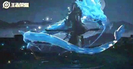 王者荣耀五大神兽皮肤分别是谁的 五大神兽皮肤什么时候上线[视频][多图]图片2