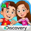 我的小镇发现游戏安中文版(My Town Discovery) v1.17.3
