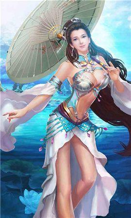 又见江湖游戏官方网站正式版图片1