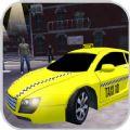 Taxi Customer游戏