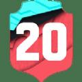 足球经理20破解版