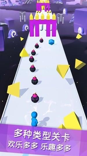 向方块开炮游戏图2