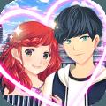 恋爱少女穿搭日记游戏安卓版 v1.0