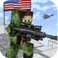 美国狙击手生存