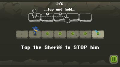 地下宝藏游戏图2