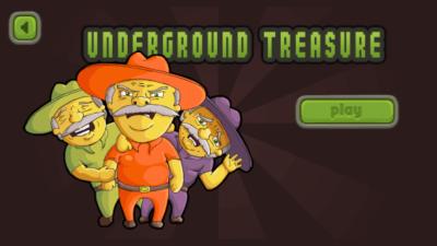 地下宝藏游戏图3