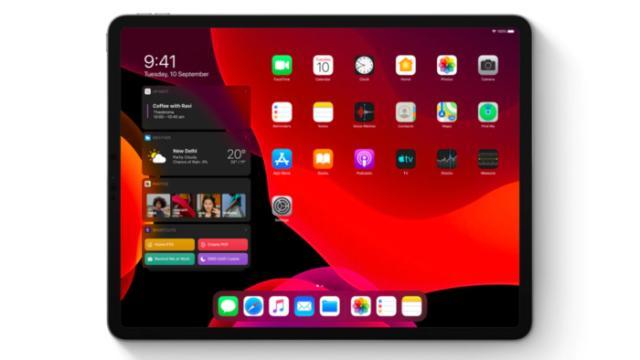 iPadOS 13.4正式版图3