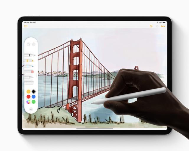 iPadOS 13.4官方正式版描述文件图片1