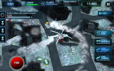 无人机暗影突袭安卓版图3