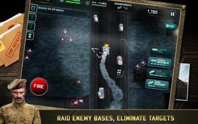 无人机暗影突袭游戏图片2