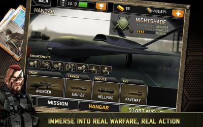 无人机暗影突袭安卓版图2