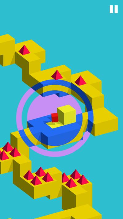 矢量节奏游戏图3