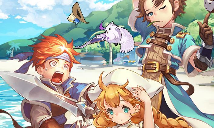 弦与剑之歌手游官方最新版图片1