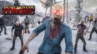 死亡狩猎僵尸游戏苹果版(Dead Hunting Effect Zombie)图片1