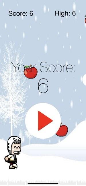 eating apple游戏图2