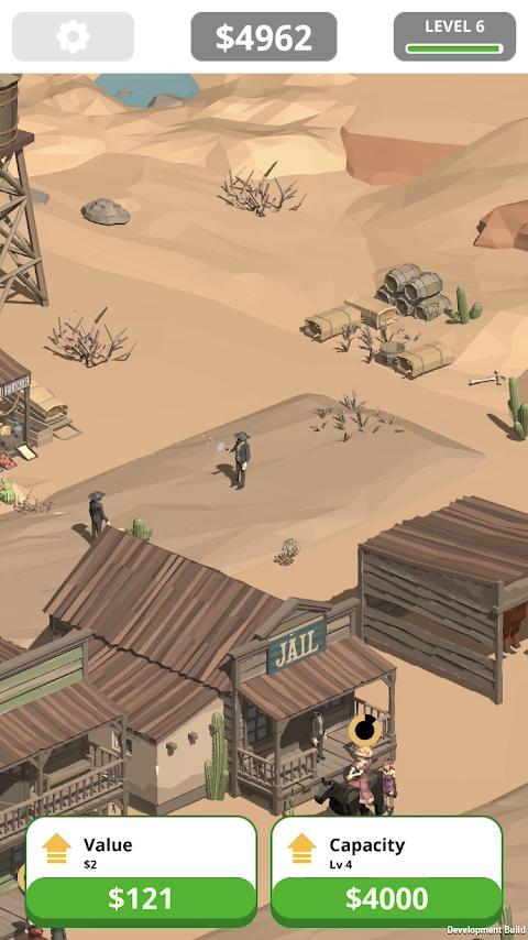 边疆城镇游戏安卓版图片1
