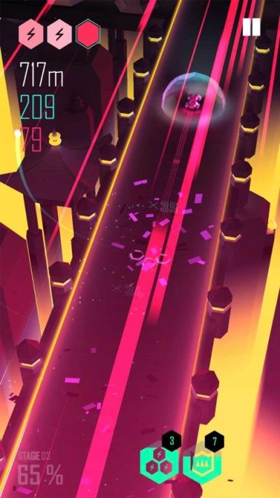 发光盒游戏图3