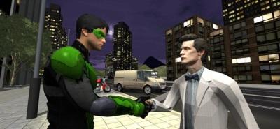 盛大的超级英雄战争游戏图3