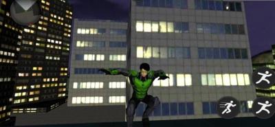 盛大的超级英雄战争游戏图1