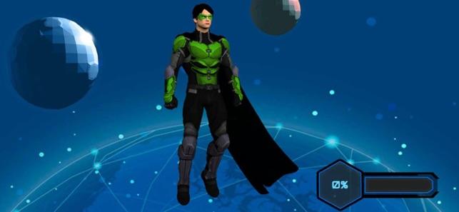 盛大的超级英雄战争游戏图2