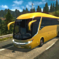 欧洲巴士司机模拟器2019游戏安卓版下载 v6