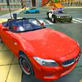 市汽车驾驶仿真器游戏免费版 v1.0