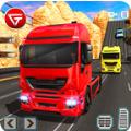 公路卡车赛车游戏 v1.0