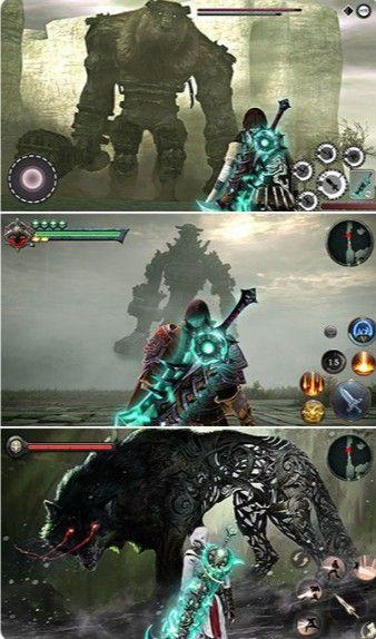 灵剑online官方版图3