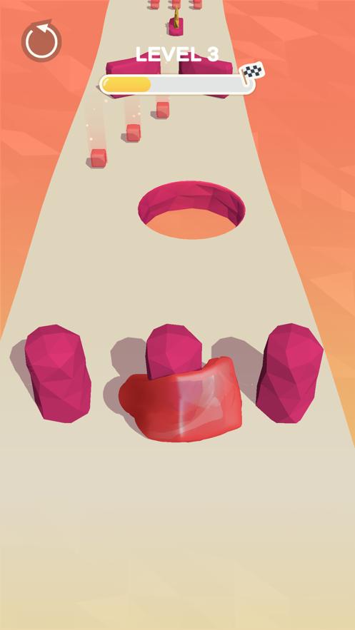 果冻冲冲冲3D游戏图1
