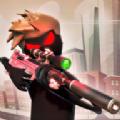 火柴人绝地狙击下载游戏安卓版 v1.0