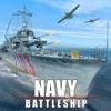 世界的海军舰队战争游戏免费手机版 v1.0