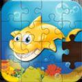动物拼图及形状生成器游戏免费版 v1.0