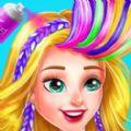 巨星时尚头发沙龙游戏免费版 v1.0