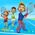 网球杯比赛游戏免费版 v1.0