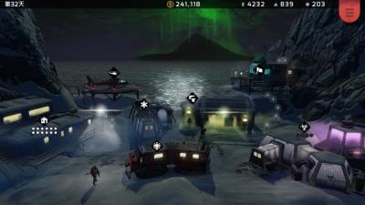 Xenowerk Tactics游戏安卓版图片1
