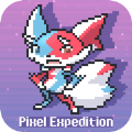 Pixel Expedition