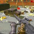 战炮模拟器