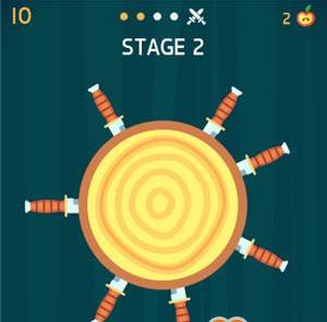 神奇掷刀挑战安卓版图3