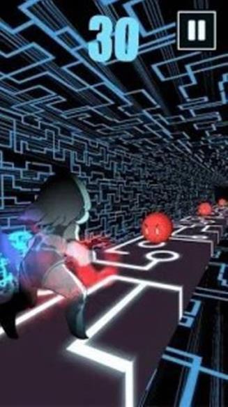 爆破赛跑游戏安卓版图片1