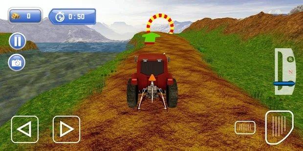 救援拖拉机模拟器安卓版图3