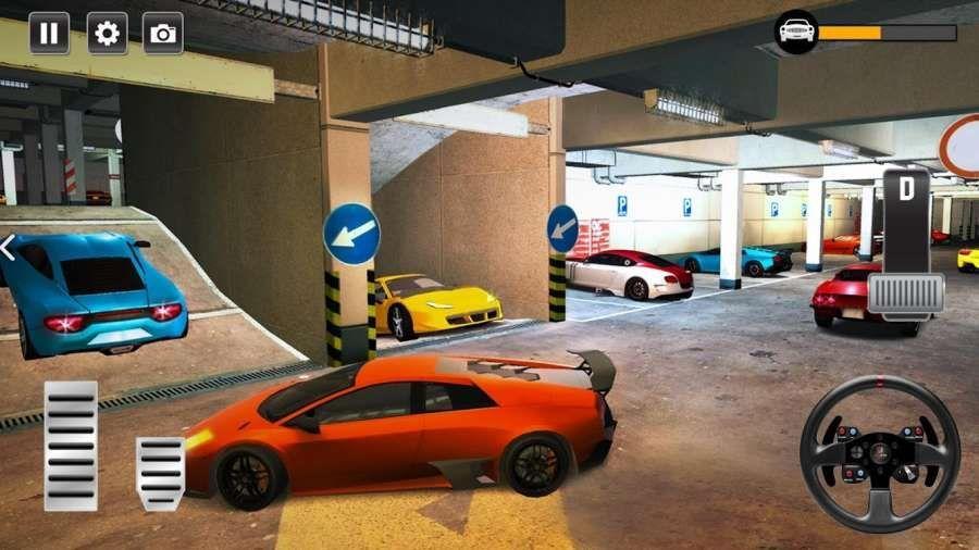 科目二模拟器游戏下载安卓版图片1