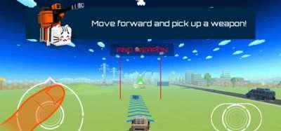 战争机器战车大混战游戏安卓版图片1