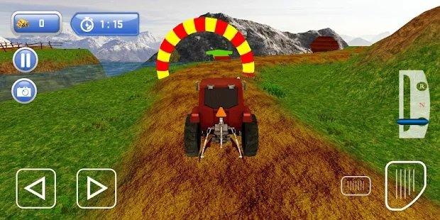 救援拖拉机模拟器安卓版图2