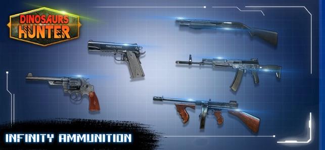 原始猎人射击游戏图3