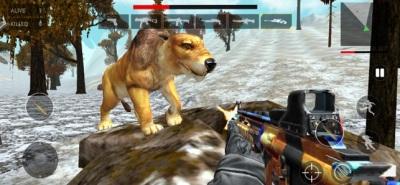 原始猎人射击游戏图2