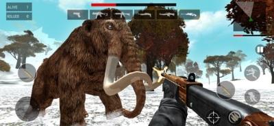 原始猎人射击游戏安卓版图片2