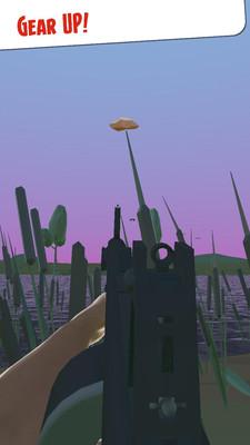 鸭肉轮盘游戏图1